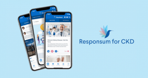 Welcome to Responsum for CKD