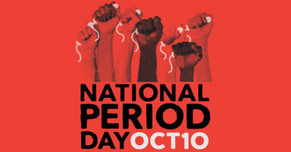 Second Annual National Period Day to Raise Awareness of Period Poverty and Menstrual Injustice