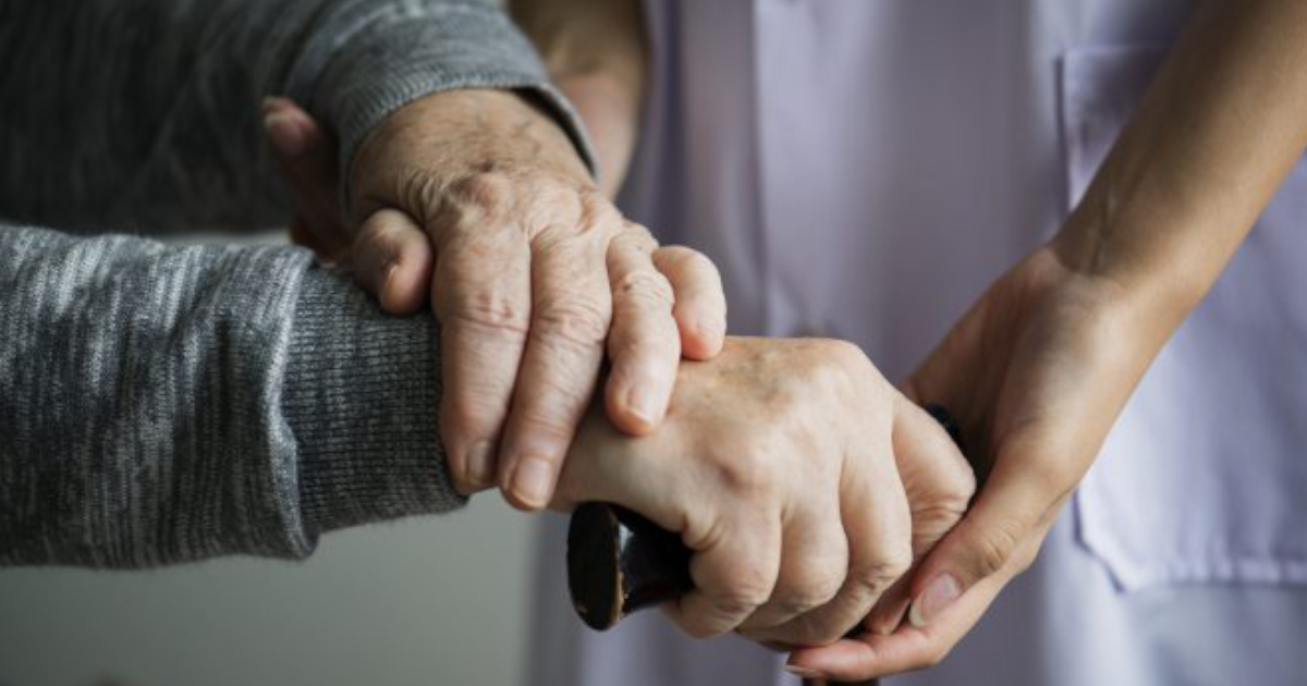 How to Celebrate National Family Caregivers Month