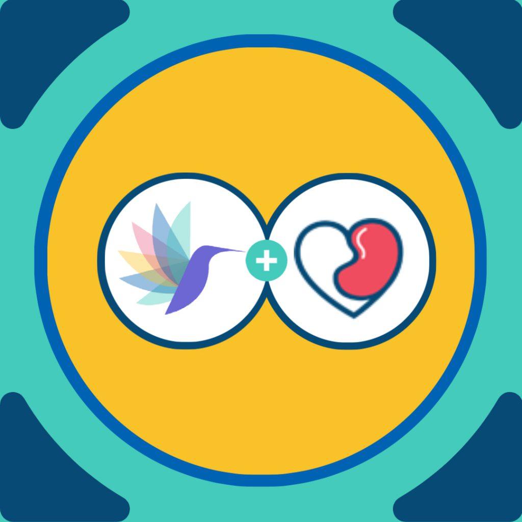 Responsum Health and IgAN Foundation logos