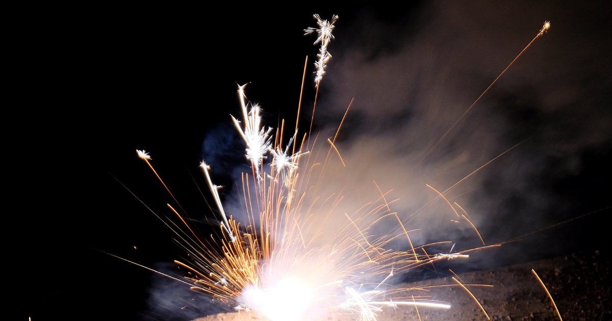 Fireworks Safety Tips for Preventing Eye Injury during Your Holiday Celebrations