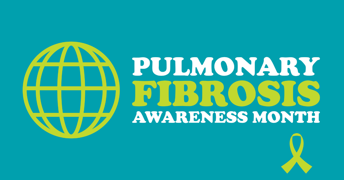 Show Your Support for the Pulmonary Fibrosis Community during PF Awareness Month
