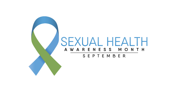 September Is Sexual Health Month: Learn How You Can Get Educated and Empowered
