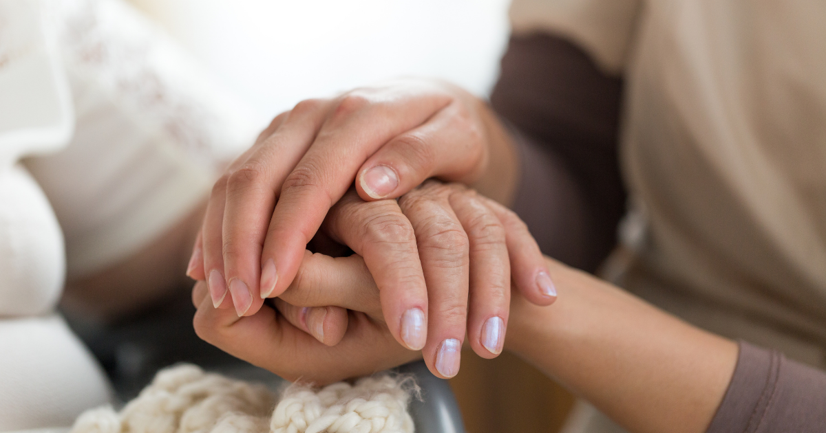 How Caregivers Can Impact Better Patient Outcomes